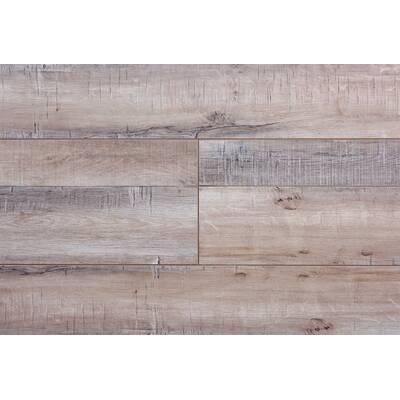 Barnwood Country 8 X 72 123mm Walnut Laminate Flooring