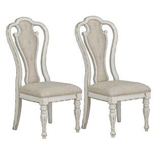 Laramie Upholstered Dining Chair (Set of ..