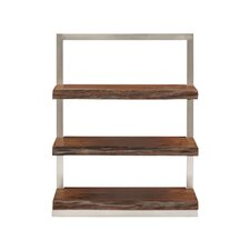 Climber 46 H Shelving Unit by Stein World