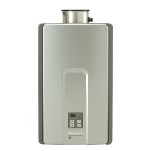 Luxury 9.4 GPM Liquid Nature Gas Tankless Water Heater By Rinnai