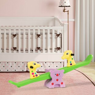 Review Raycliff Kids Seesaw