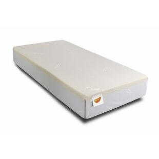 Moser Memory Foam Mattress By Symple Stuff