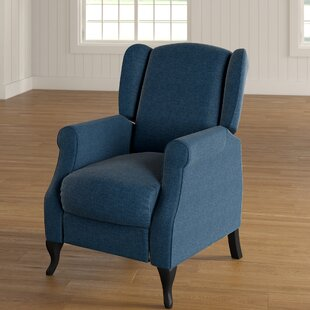 Blairsville Manual Recliner by Alcott Hill