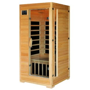 Saunas You\'ll Love | Wayfair