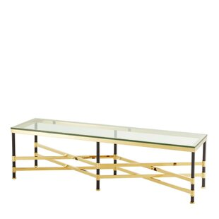 Strato Coffee Table by Eichholtz Wonderful