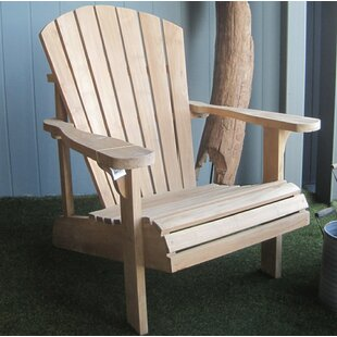 Review Roby Garden Chair