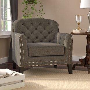 Plumwood Armchair