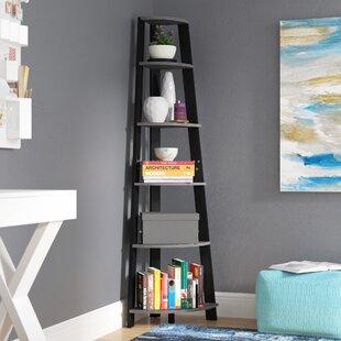 Montecello Corner Bookcase