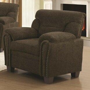 Bessemer Armchair by Charlton Home