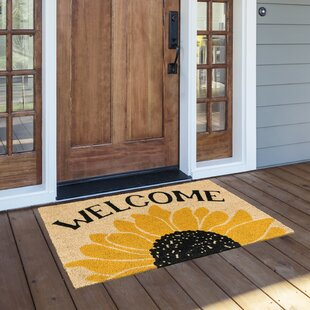 24 X 36 Outdoor Door Mat Wayfair