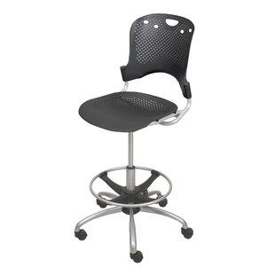 Balt Circulation Drafting Chair