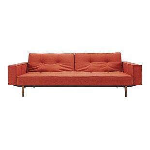 SplitBack Sleeper Sofa by Innovation Livi..
