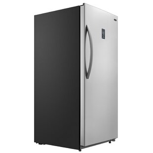 Digital Convertible 13.8 cu.ft. Upright Freezer