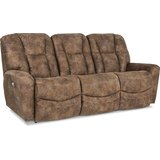 Rori Reclining 84 Pillow Top Arm Sofa by La-Z-Boy