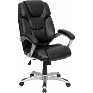 Kropp Executive Chair by Symple Stuff Top Reviews