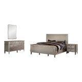 Brette Platform Configurable Bedroom Set by Willa Arlo Interiors