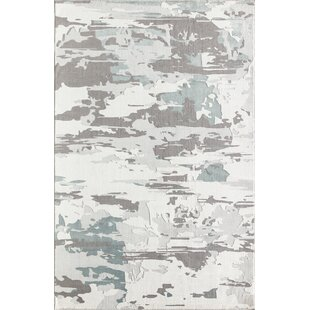 Compare prices Delancey Mod Gray Area Rug By CosmoLiving by Cosmopolitan