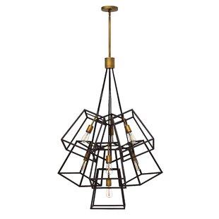 Hinkley Lighting Fulton 7-Light Pendant