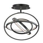 Orren Ellis Ananke 4-Light LED Globe Chan..