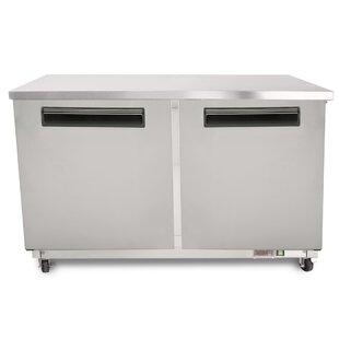 X-Series 16 cu. ft. Undercounter Refrigerator