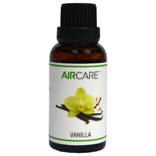 Essential Vanilla Oil Humidifier Water Treatment