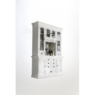 Jedidiah China Cabinet By August Grove