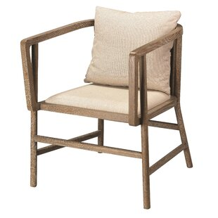 Gracie Oaks Ambler Armchair