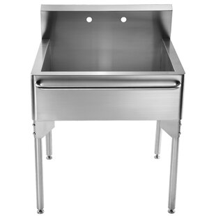 Pearlhaus 30 L X 25 W Kitchen Sink