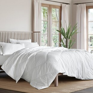 Signature Ultimate Down Alternative Comforter by Jennifer Adams Home Discount
