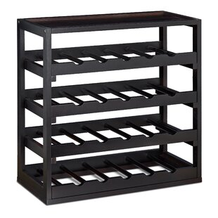 Wenona 20 Bottle Wine Rack By ClassicLiving