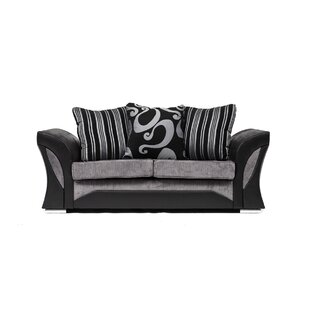 Drees 2 Seater Sofa By Ebern Designs
