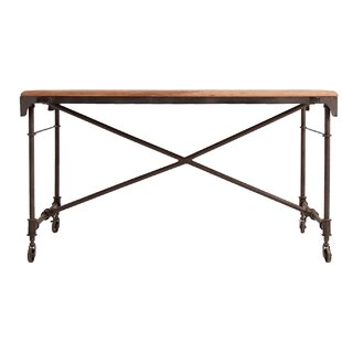 Dominic Desk By Williston Forge