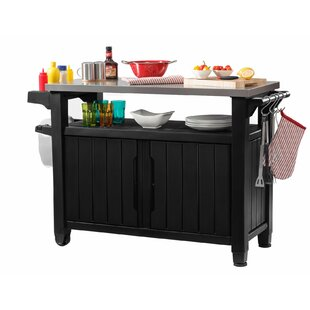 Bar Table By Keter