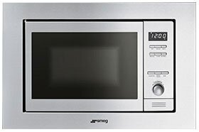 23″ 1.6 cu.ft. Built-In Microwave