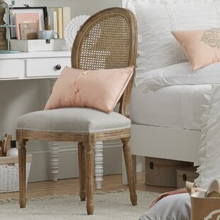 Louis Side Chair by The Bella Collection Top Reviews