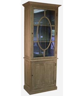 Florence 1 Door Accent Cabinet by Zentique