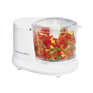 1.5 Cup Mini Food Chopper