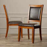 Cardoso Side Chair (Set of 2) by Charlton Home®
