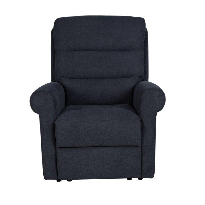 Peachy Smotherman Upholstered Manual Wall Hugger Recliner Uwap Interior Chair Design Uwaporg
