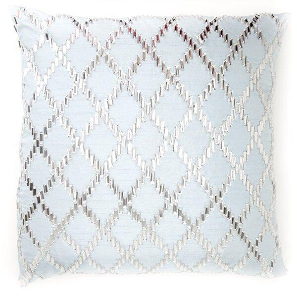Debage Inc. Bling Crystal Diamond Throw Pillow & Reviews by Debage Inc.