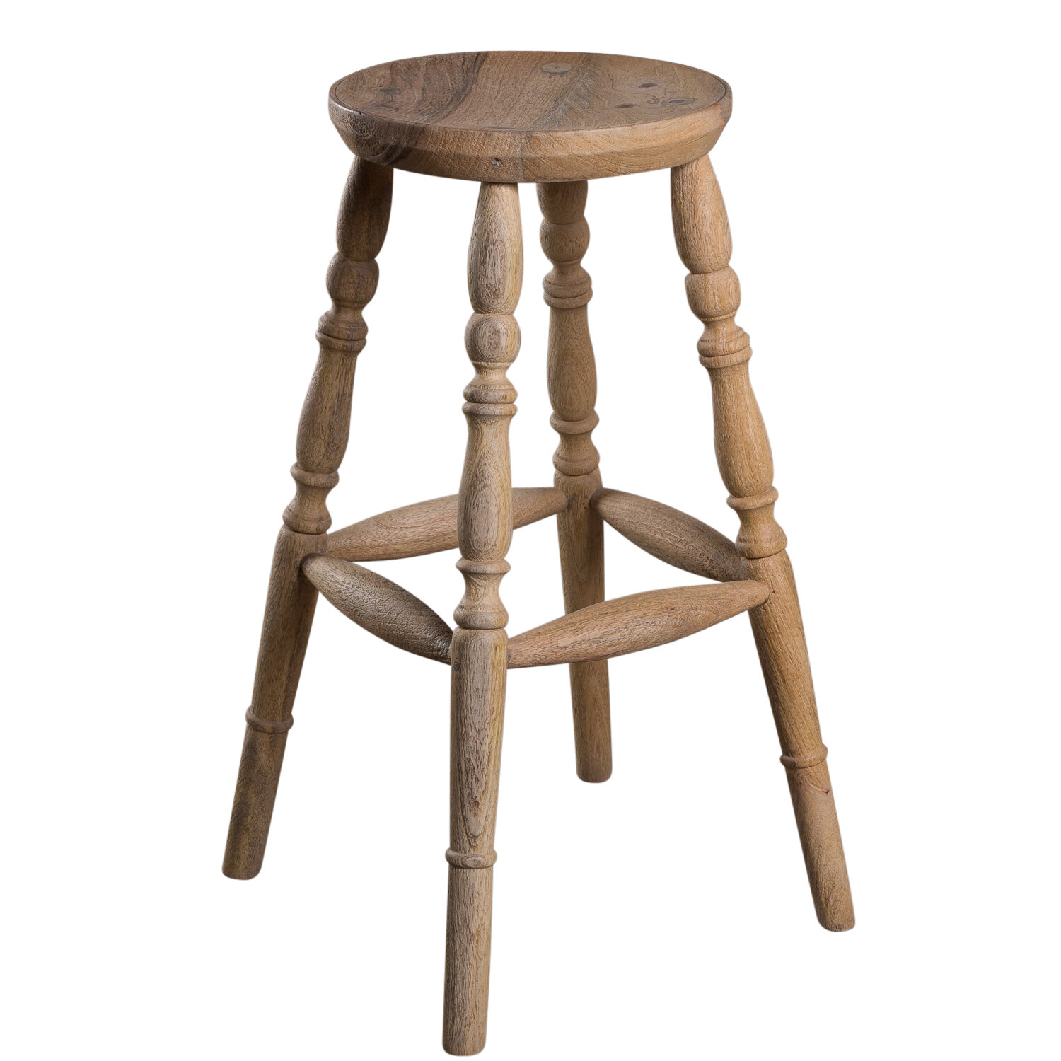 Wondrous Ouida 29 Bar Stool Lamtechconsult Wood Chair Design Ideas Lamtechconsultcom