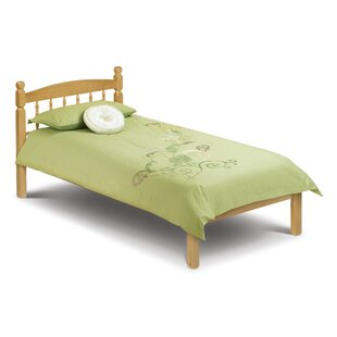 Godwin Bed Frame With Mattress By Alpen Home