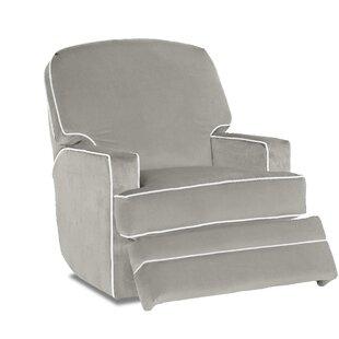 Bridger Glider Swivel Recliner by Klaussner Furniture