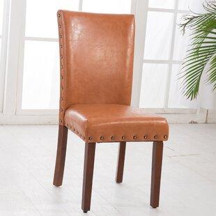 NOYA USA Parsons Chair (Set of 2)