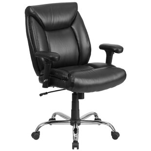 Laduke Executive Chair by Symple Stuff Discount