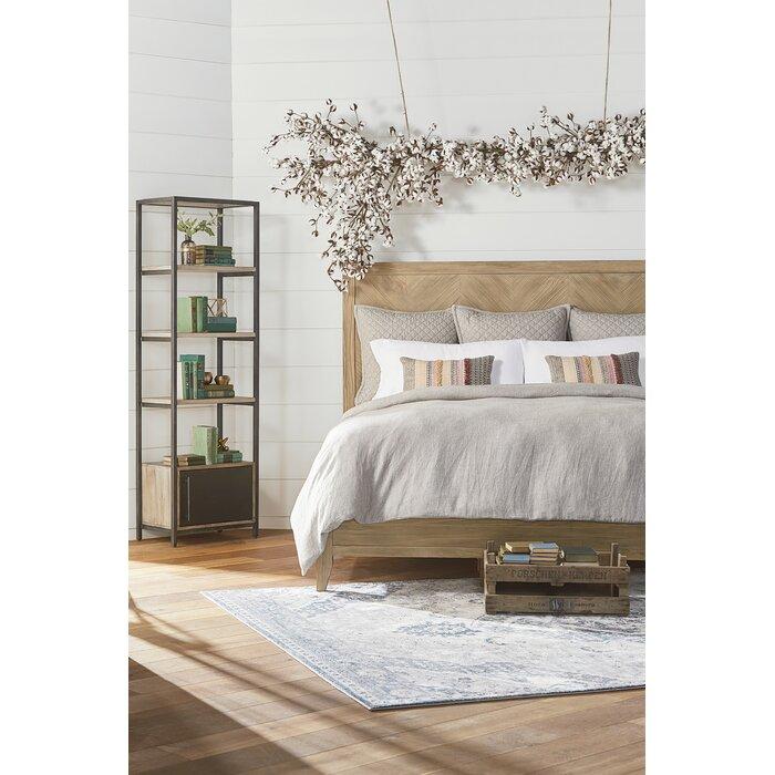 premium selection 4351f 4466e Herringbone Standard Bed
