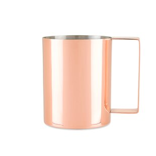 Summit Modern Moscow 16 oz. Stainless Steel Mule Mug