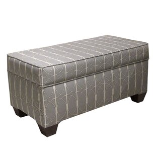 Skyline Furniture Menton Storage Bench