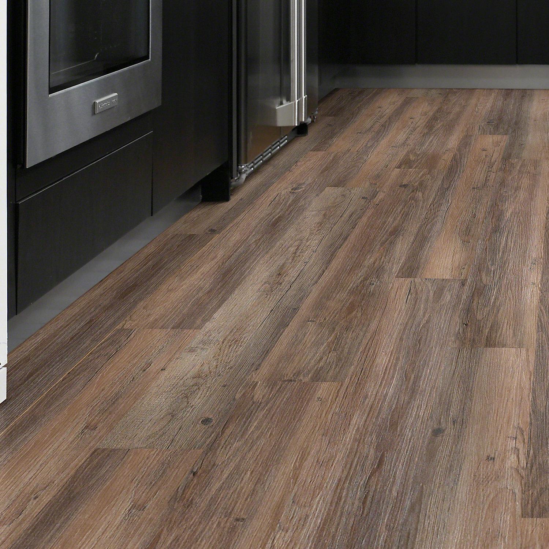 Vinyl flooring youll love wayfair arlington 6 x 48 x 2mm luxury vinyl plank in georgetown by shaw floors dailygadgetfo Choice Image