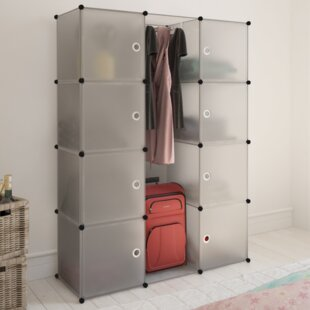 Clothes Organisation System By Rebrilliant